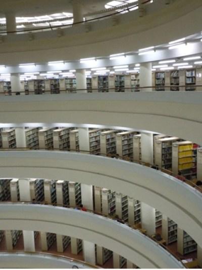 National Taiwan Normal University Library (www.ealrga.org.au)