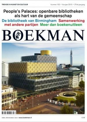 Bron: www.boekman.nl