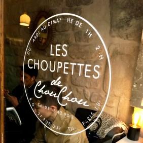 Les Choupettes.