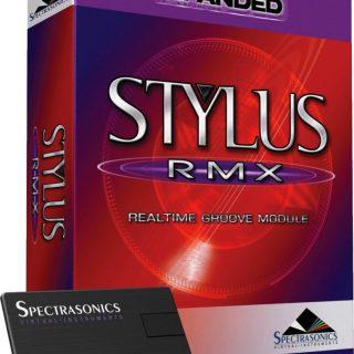 Stylus RMX VST Crack For Mac By Spectrasonics Full Free Download