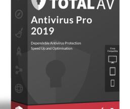 Total AV Antivirus Pro Crack