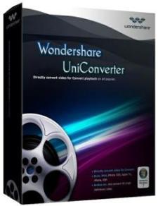 Wondershare UniConverter Ultimate Key