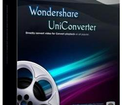 Wondershare UniConverter Ultimate Key