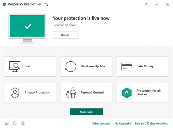 Kaspersky Internet Security 2019 Crack + Activation Code