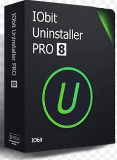 IObit Uninstaller Pro Crack
