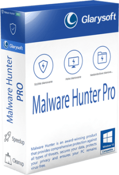 GlarySoft Malware Hunter Pro Crack