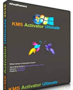 Windows KMS Activator Crack