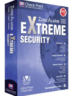 ZoneAlarm Extreme Security Crack