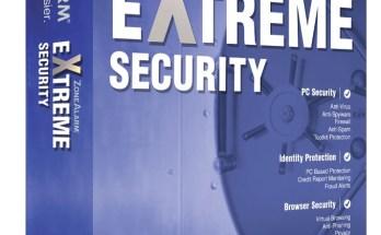 ZoneAlarm Extreme Security Crack