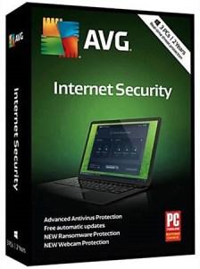 AVG Internet Security 2019 Crack