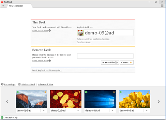 AnyDesk License Key Free Download
