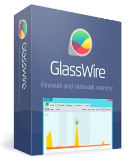 GlassWire Elite Crack