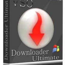 VSO Downloader Crack