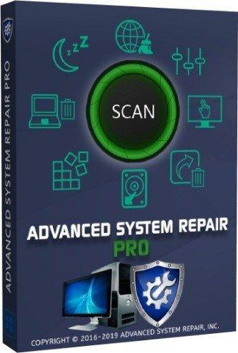 Advanced System Repair Pro 1.9.1.7 Crack Plus License Key ...