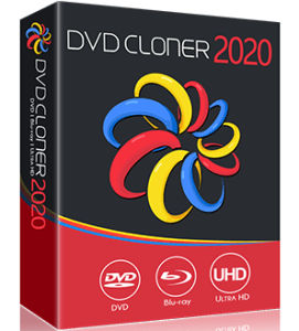 DVD-Cloner 2020