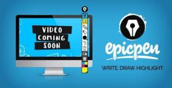 Epic Pen Pro Free Download