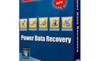 MiniTool Power Data Recovery 8.7 Activation Code