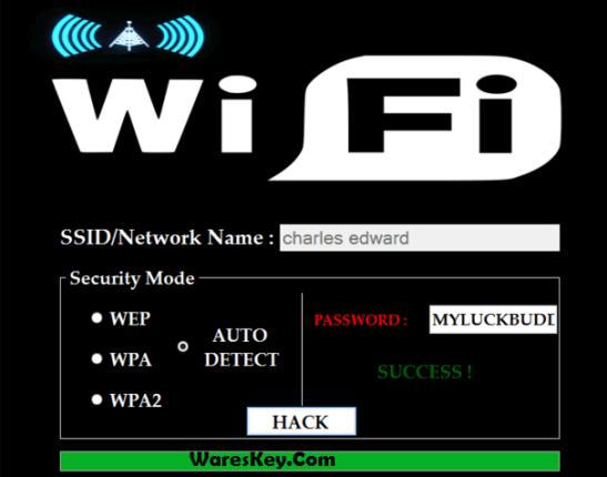 WiFi Hacker 2020
