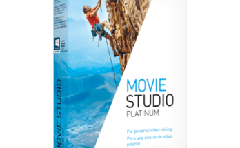 MAGIX VEGAS Movie Studio 17 Crack
