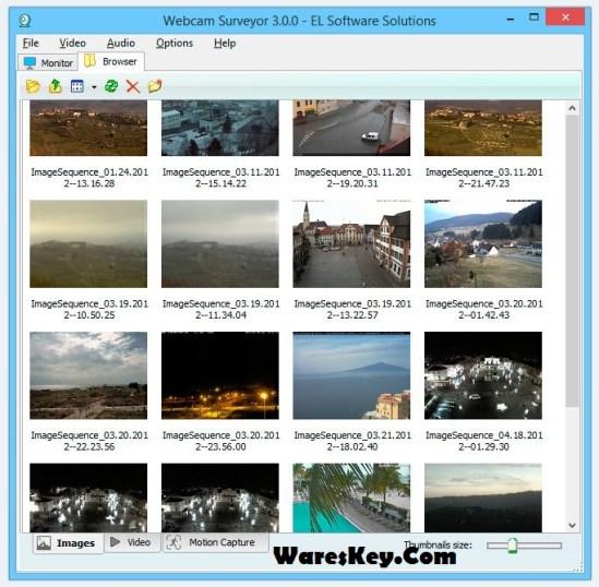 Webcam Surveyor Keygen