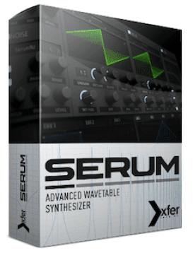Xfer Serum Serial Number