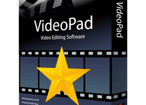 VideoPad Video Editor Pro Registration Code