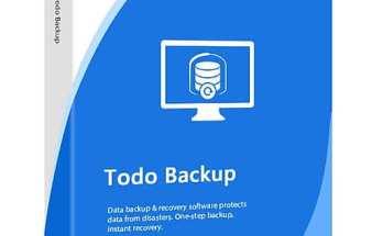 EASEUS Todo Backup License Code