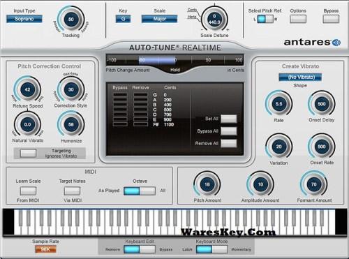 Auto-Tune EFX 3 Download