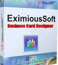 EximiousSoft Business Card Designer Pro