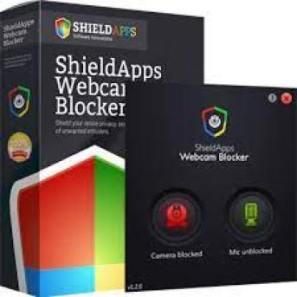ShieldApps Webcam Blocker Premium Full Crack