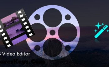 AVS Video Editor Activation Key