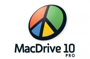 MacDrive Crack