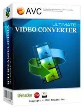 Any Video Converter Ultimate Keygen