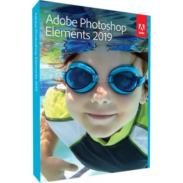 Adobe Photoshop Elements 2019 Keygen