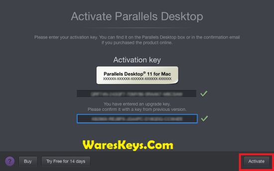 Parallels 15 for mac free. download full version