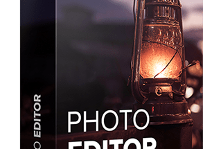 Movavi Photo Editor Activation Key