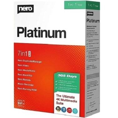 Nero 2020 Crack