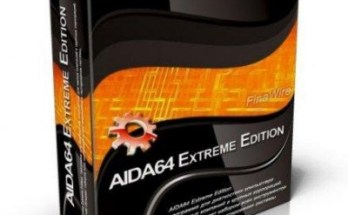 AIDA64 Extreme Edition Product Key