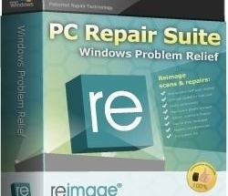Reimage PC Repair 2020