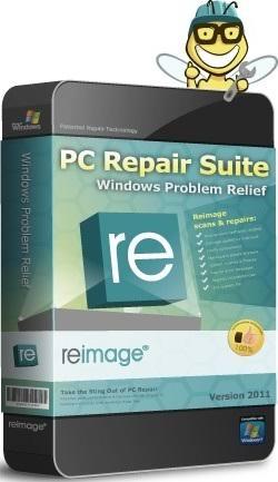 Reimage PC Repair 2020