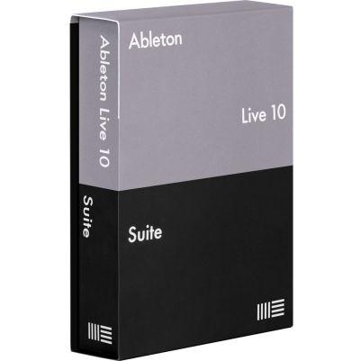 Ableton Live 10 Crack Keygen