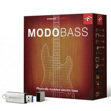 Bass Mode VST Crack