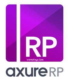 Axure RP Pro License key
