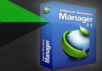 Internet Download Manager 7.1 Full Crack Free Download