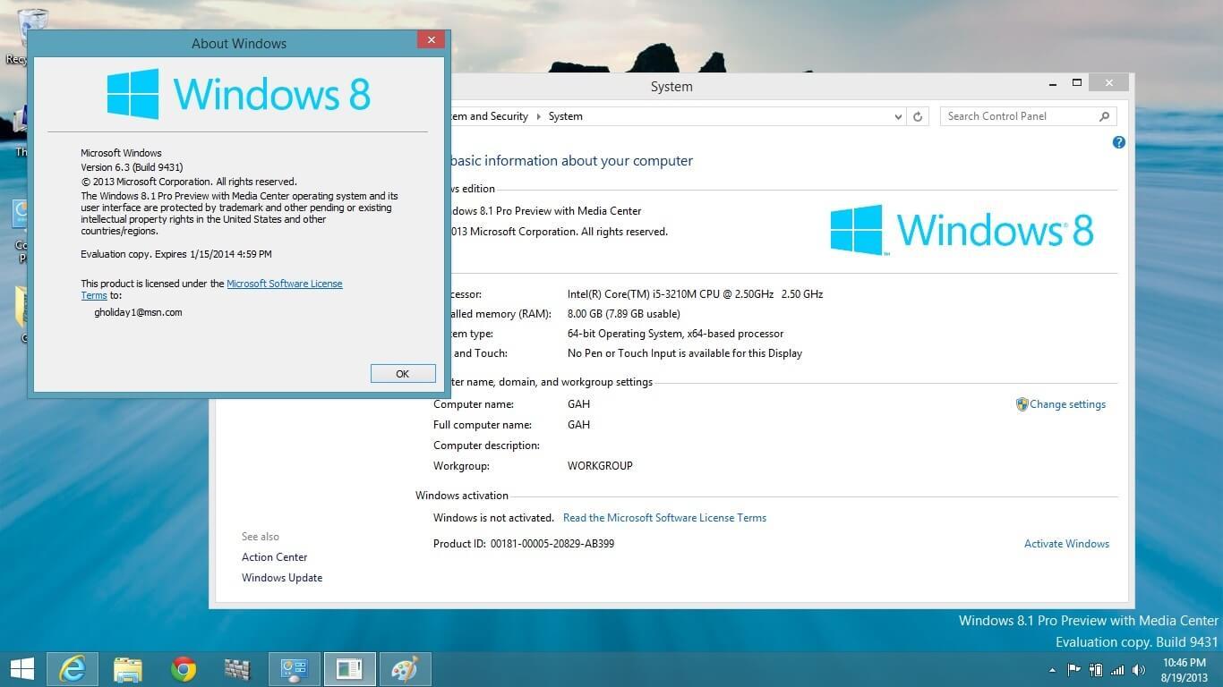 activate windows 8 crack