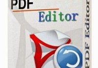 Wondershare PDF Editor Pro for MAC Serial Number Free