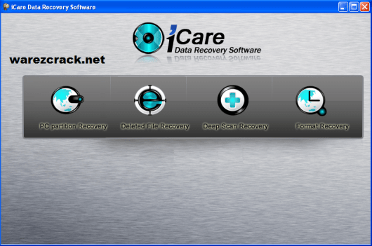 iCare Data Recovery Pro Registration Code incl Serial Key