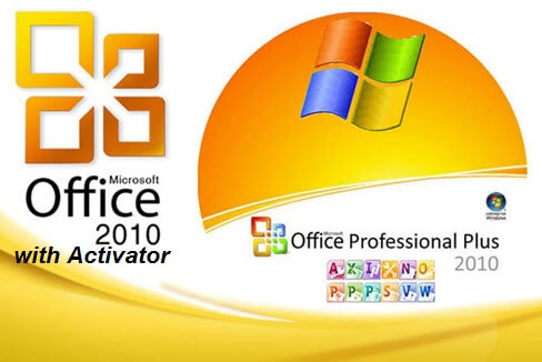 Microsoft office 2010 professional plus activator full free - Office professional plus 2010 ...