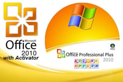 Microsoft Office 2010 Professional plus Activator Full Free