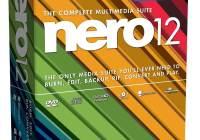 Nero 12 Platinum Crack keygen plus serial key free download
